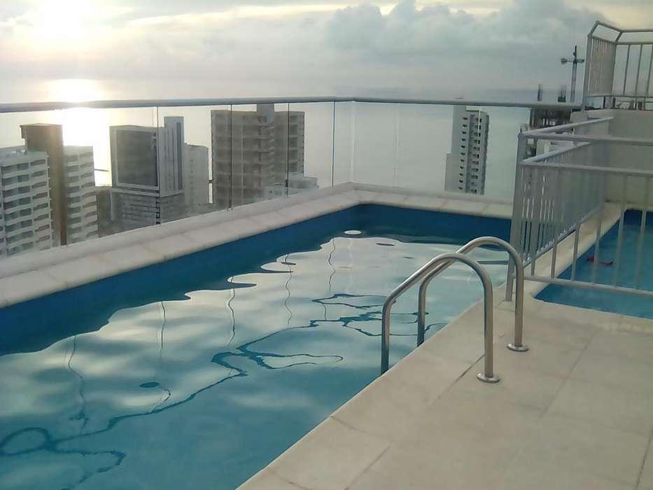Apartamento venta sin acabados Torices, Cartagena - wasi_1288128