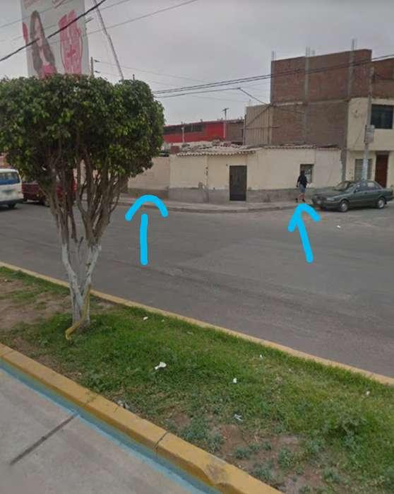 casaterreno MGrau 200 frente Makro Boulevard 2 cuadras RealPlaza