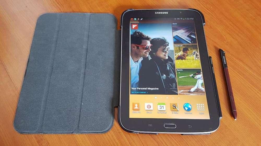 Tablet Samsung Note 8.0 GTN5110 para repuestos