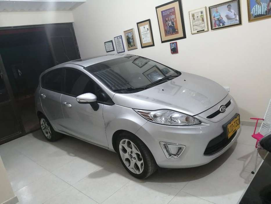 <strong>ford</strong> Fiesta  2012 - 59000 km