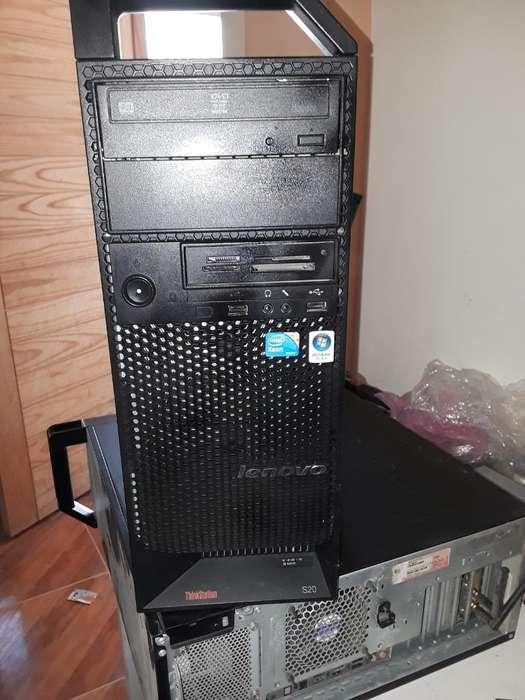 Servidor Xeon 16gb