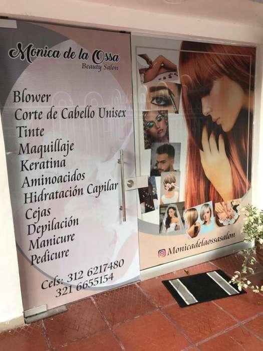 Busco estilista integral en Barranquilla