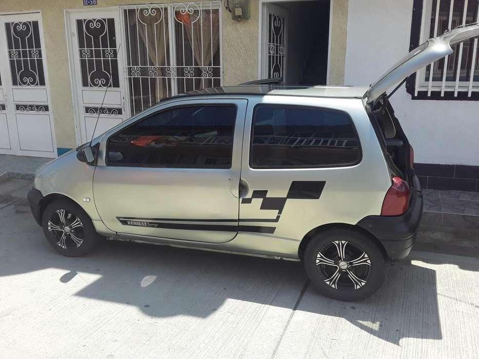 Renault Twingo 2006 - 171946 km