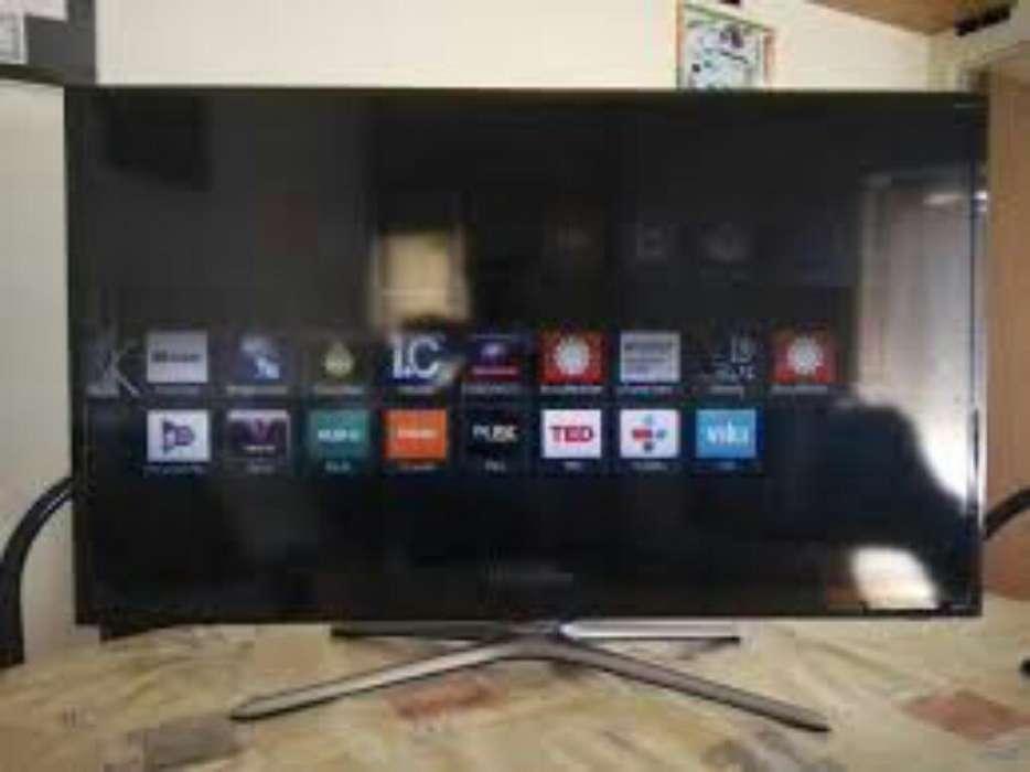 Televisor Samsung Smart Full Hd 40 Pulda