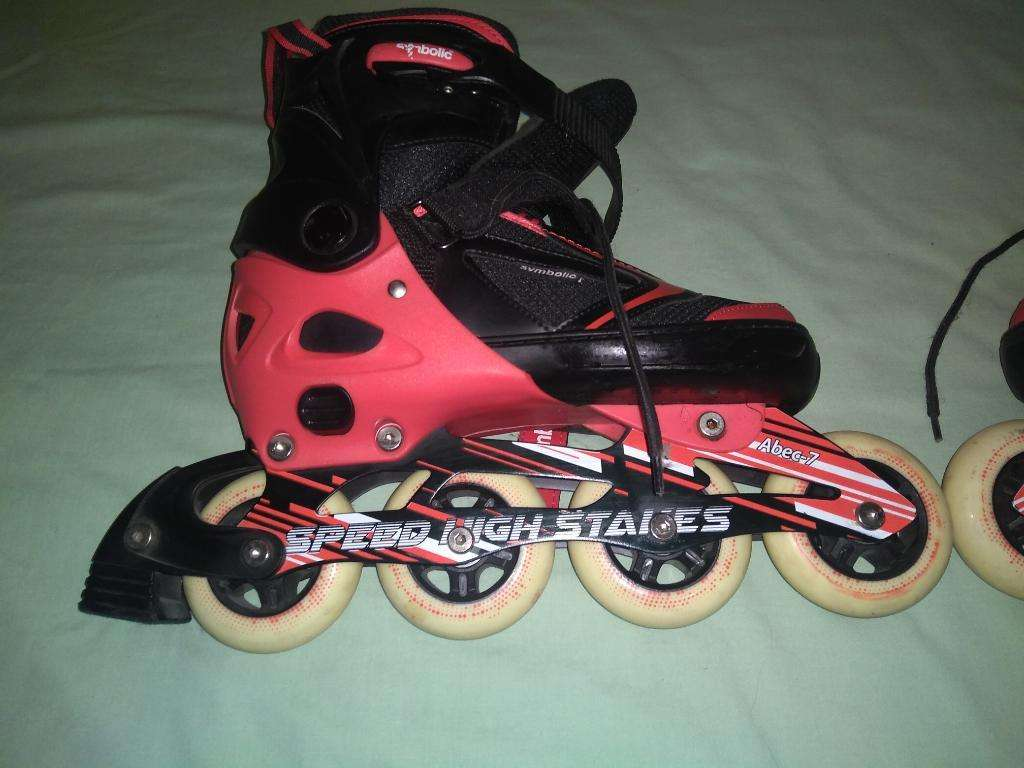 Patines Rollers Impecables