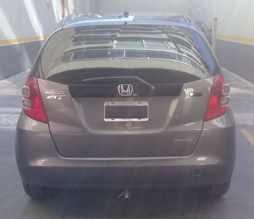 <strong>honda</strong> Fit 2010 - 74660 km