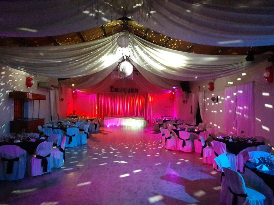 Salon de Eventos Cauquen