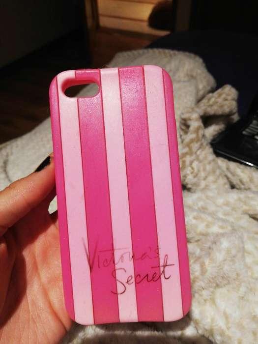 Forro Victoria's Secret iPhone 5