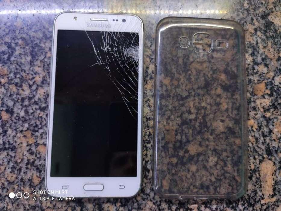 Samsung Galaxy J5 Libre a Reparar Pantalla