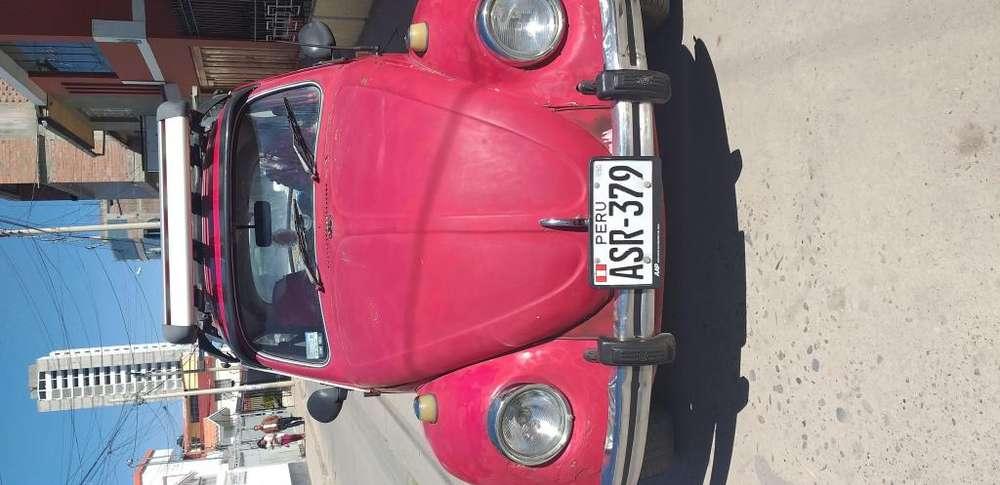 Volkswagen Escarabajo 1976 - 0 km