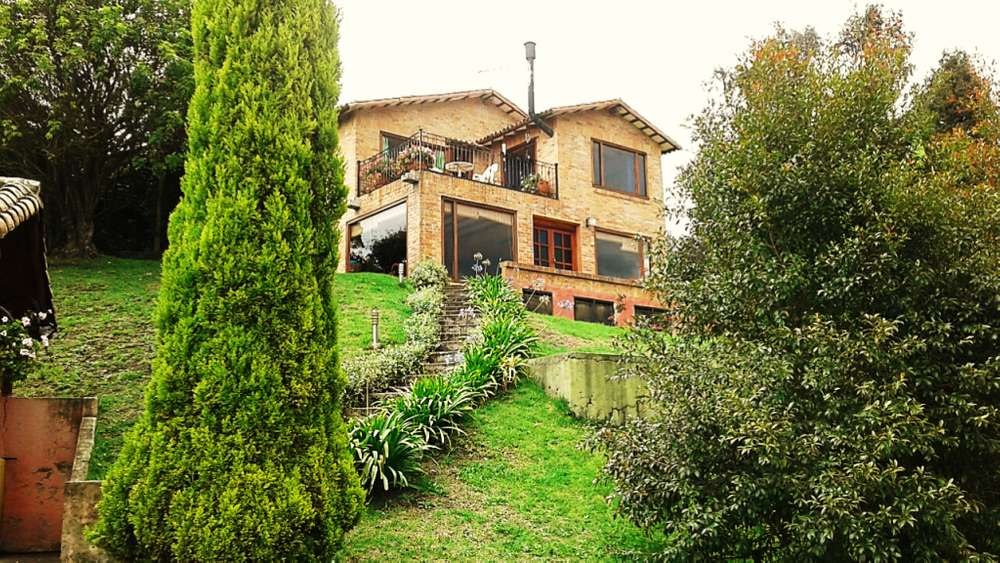 Venta casa campestre en Tocancipa - wasi_980652