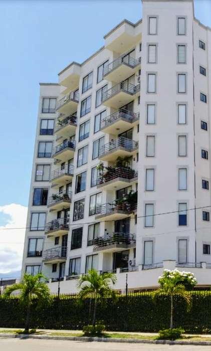 Vendo Apartamento Alto de Las Leyendas