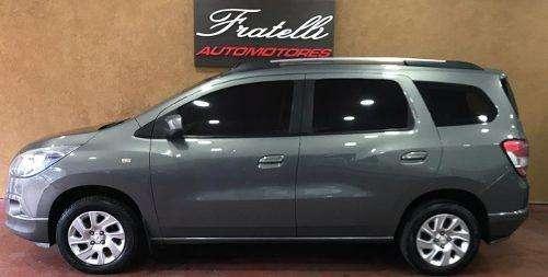 Chevrolet Spin 2014 - 68400 km