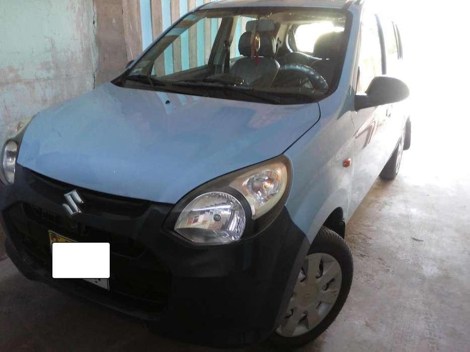 Suzuki Alto 2014 - 128000 km