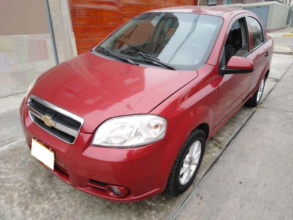 Chevrolet Aveo 2008 - 130000 km