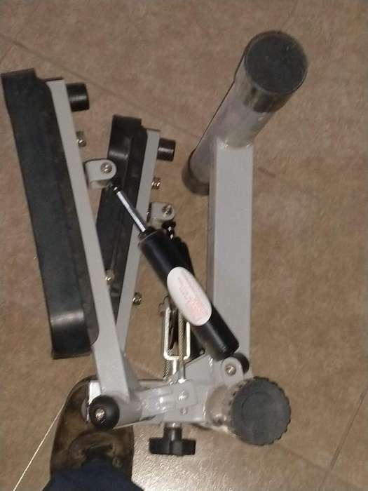 Mini Escalador