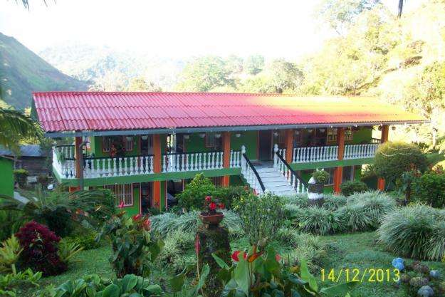 espectacular finca de descanso en la vega cundinamarca