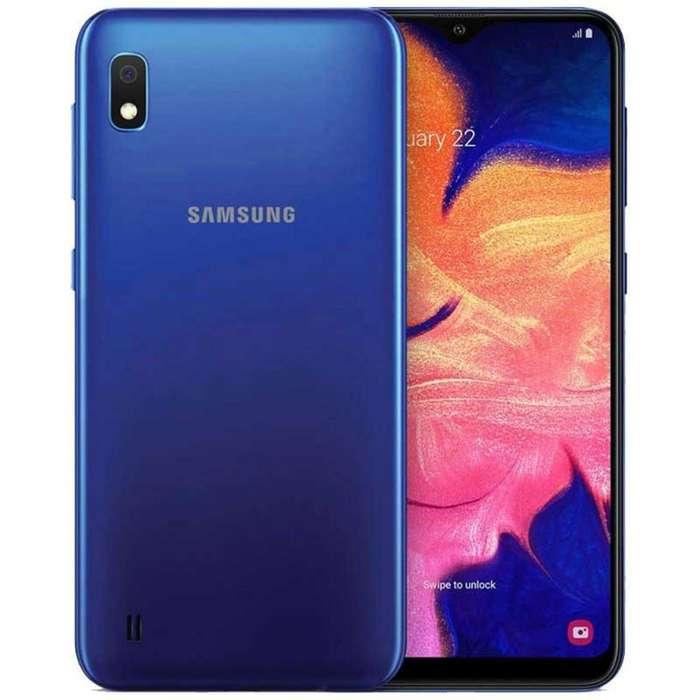 Samsung A10 de 32gb Nuevo Original