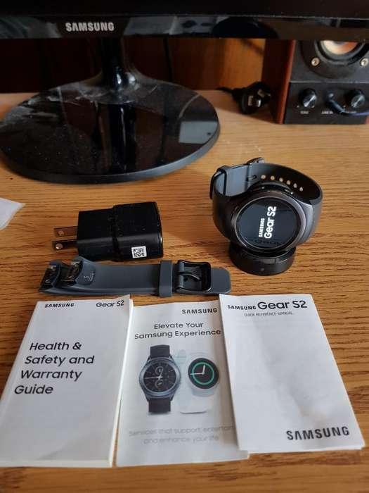 Samsung Gear S2 Sport 4gb