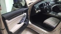 Honda Accord EXL-T 2019
