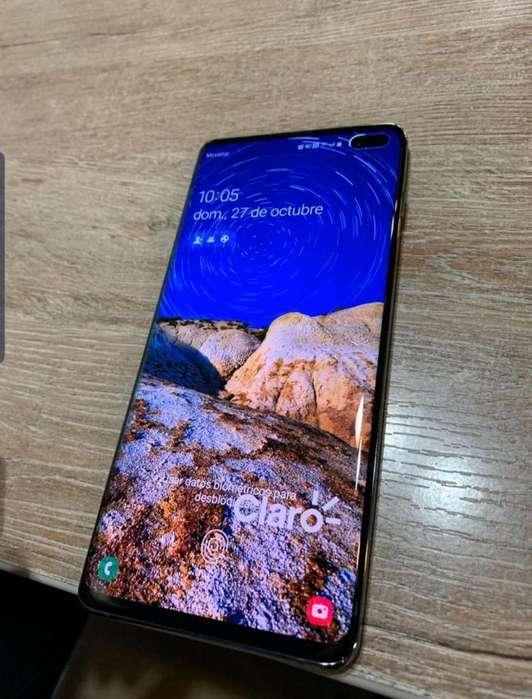 Oferta Samsung Galaxy S10 Plus