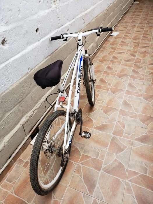 Bicicleta Envoy Topmeta R26 con Papeles