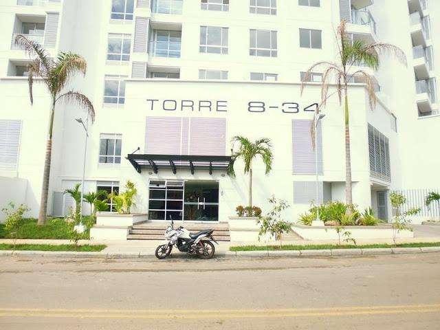ARRIENDO DE <strong>apartamento</strong> EN IPANEMA ORIENTE NEIVA 459-5293
