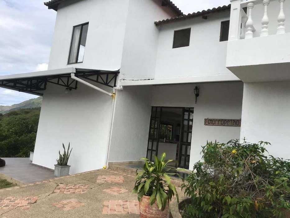 Se Vende Casa Campestre en Apulo