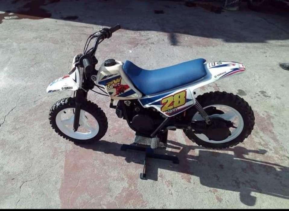 Yamaha Piwi