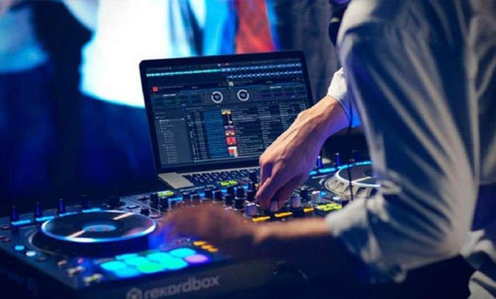 Se Ofrece Dj para Eventos Musicales