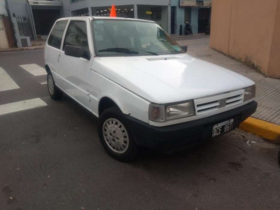 <strong>fiat</strong> Uno  1997 - 104000 km