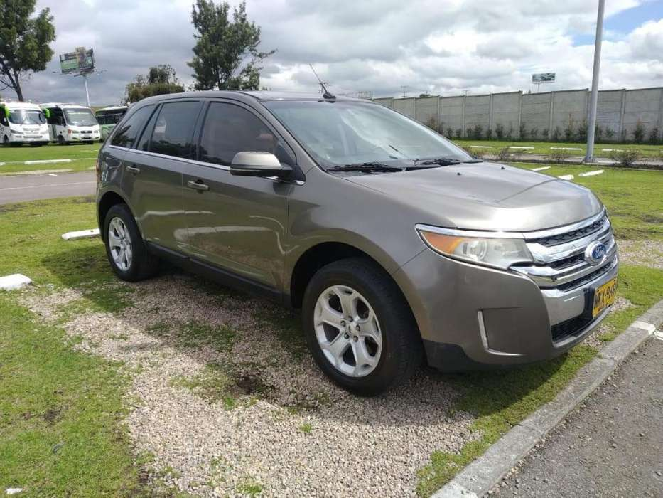 <strong>ford</strong> Edge  2013 - 132000 km