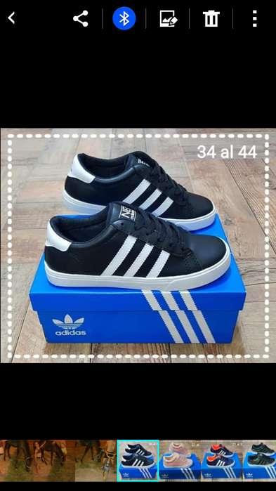 Zapatillas Neo nmero 33
