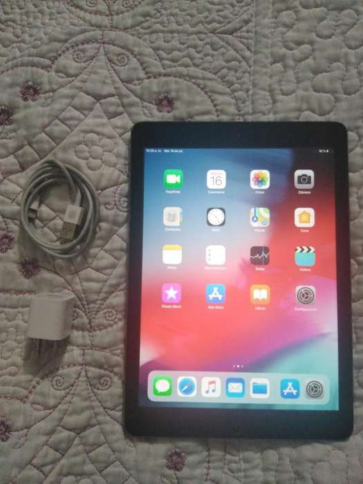 Remato iPad Air Space Grey 16gb 4g Lte