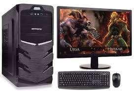 VENDO COMPUTADORA AMD GAMER A6 7800 2GB VIDEO HDMI USB 3.0
