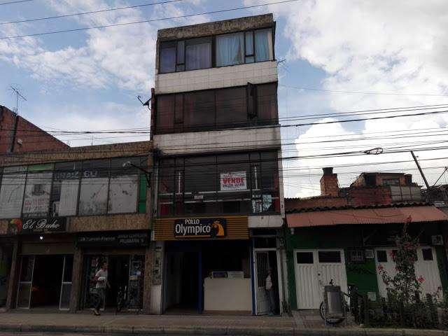 Vendo Casa Bogota Propiedades Inmuebles Bogota
