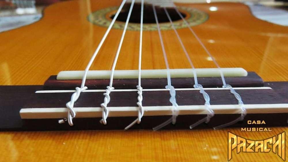 Vendo Guitarra Fabricación Lima Callao