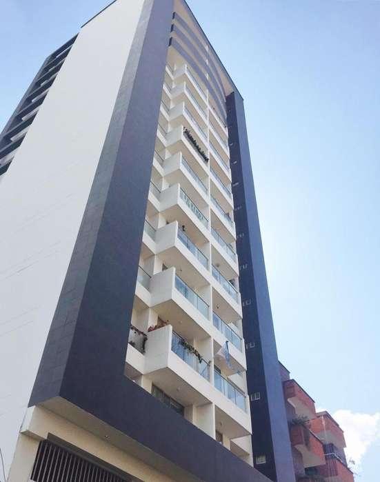 <strong>apartamento</strong> EN VENTA MEJORAS PUBLICAS SAN ANGELO BUCARAMANGA