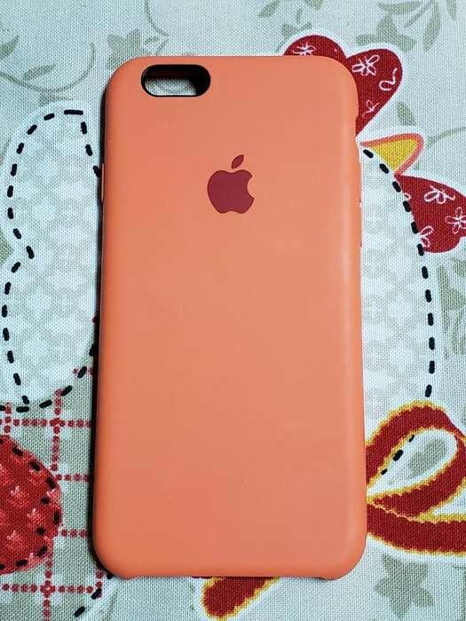 Estuche iPhone 6/6s