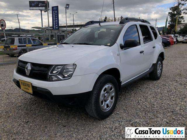 <strong>renault</strong> Duster 2017 - 1600 km