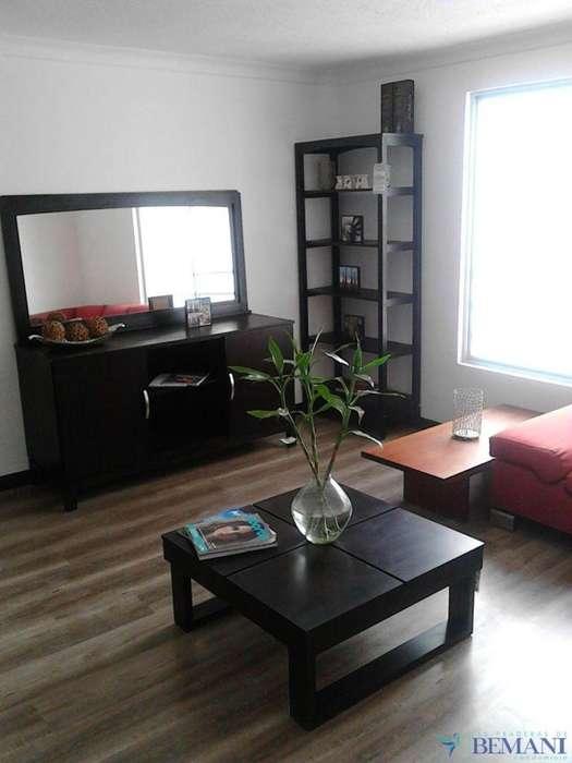 Departamento en Venta en Condominio con Guardiania 24 horas en Cuenca , Las Praderas de Bemani