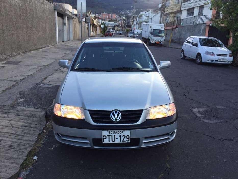 Volkswagen Gol 2006 - 1950 km