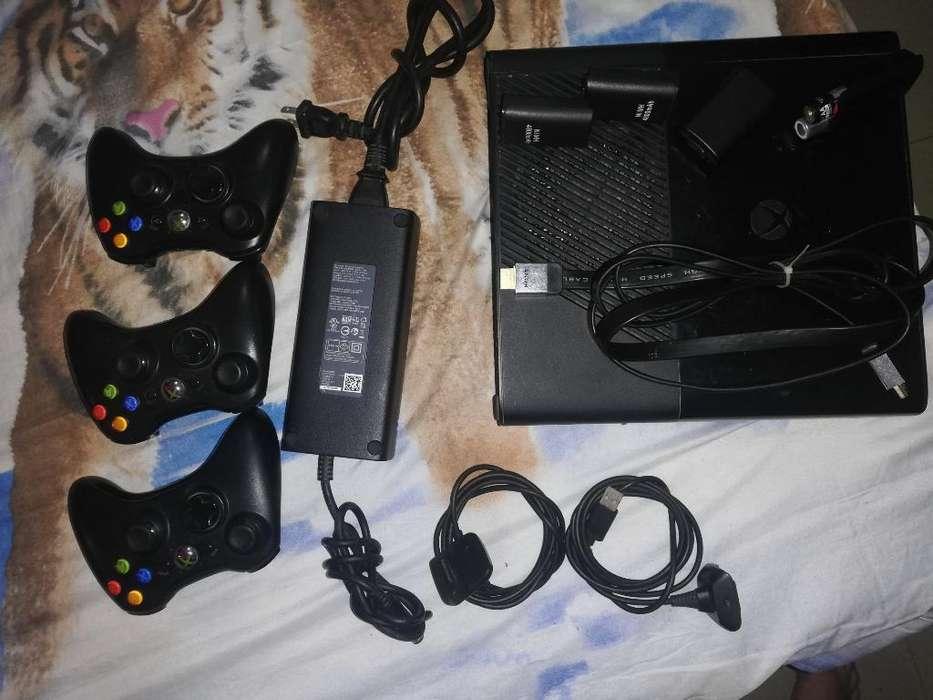 en Venta Xbox360 en Muy Buen Estado