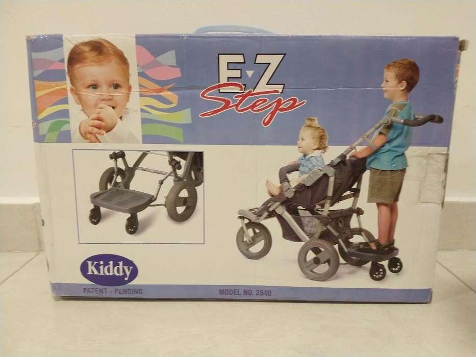 Plataforma E Z Step Kiddy