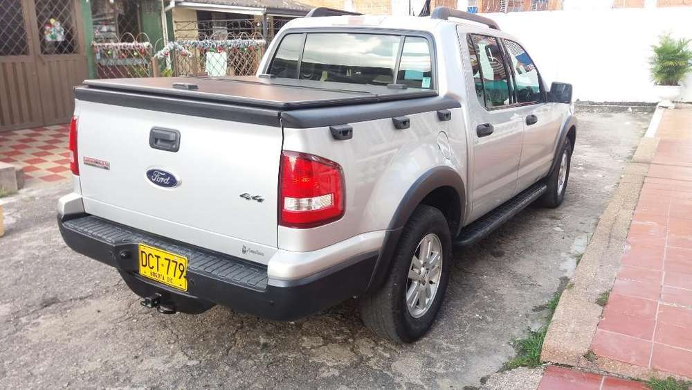 <strong>ford</strong> Sport Trac 2009 - 102000 km