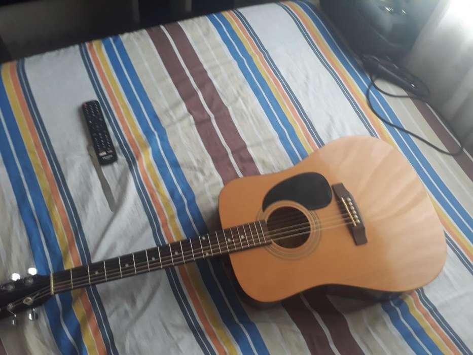 Squier Fender S100 Buen Estado Barata