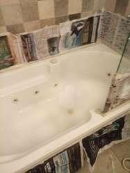 Reparacion Enlozado de bañera, hidros, bachas, piletas