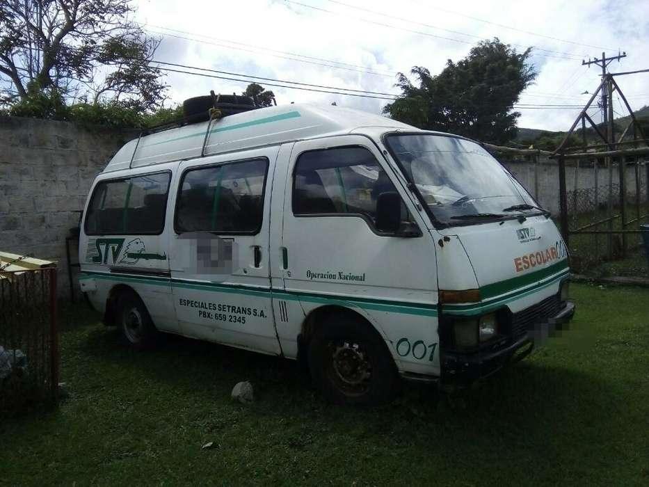 Chevrolet Alto 1994 - 275 km