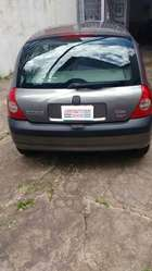 Renault Clio 1.2 F2 Yahoo Authe. 2005
