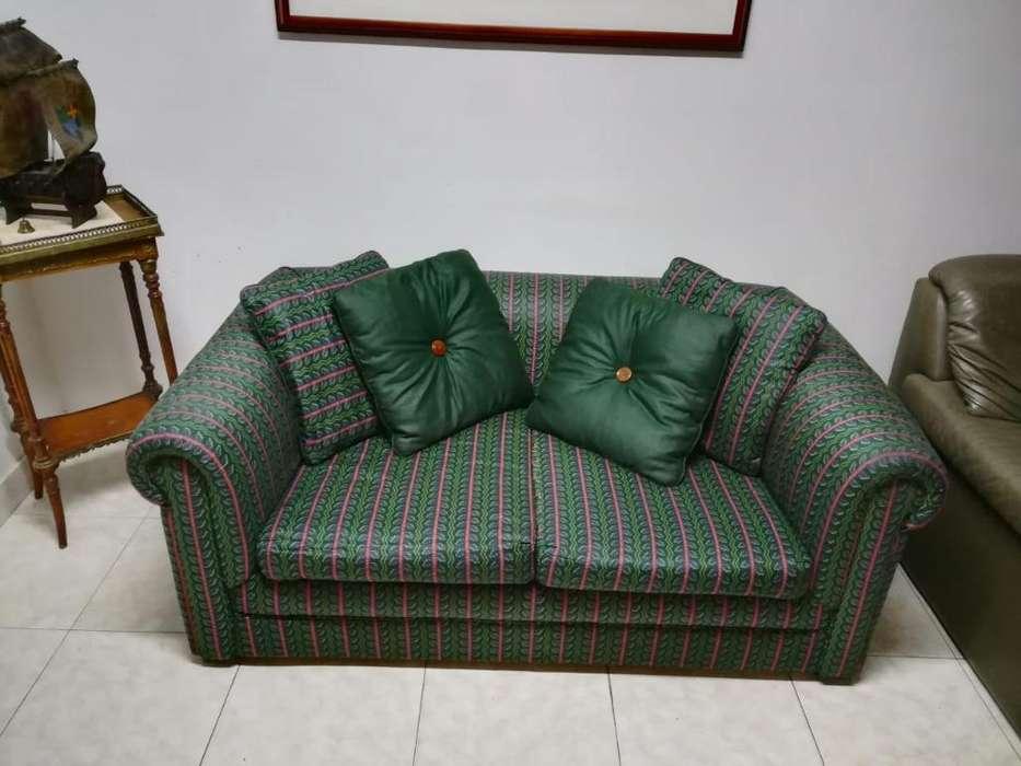 Mueble Sofa Silla Ganga